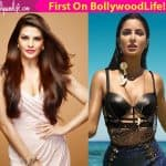Jacqueline Fernandez DENIES being ignored by Katrina Kaif on the sets of Jhalak Dikhla Jaa 9