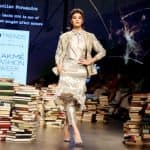 3 behind the scenes moments from Jacqueline Fernandez's show at the Lakme Fashion Week 2016 will leave you stunned!