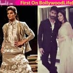 Jacqueline Fernandez congratulates Shahid Kapoor on his baby girl at Lakme Fashion Week 2016