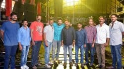 Jr. NTR, Samantha Ruth Prabhu, Mohanlal wrap Janatha Garage, film to release on September 2!