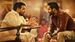 Janatha Garage director is on a cinematic high after directing Mohanlal and Jr NTR together!