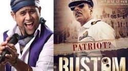 Akshay Kumar's Rustom title song Rustom Vahi is sung by 'Sa Re Ga Ma Pa 2012' winner Jasraj Joshi!