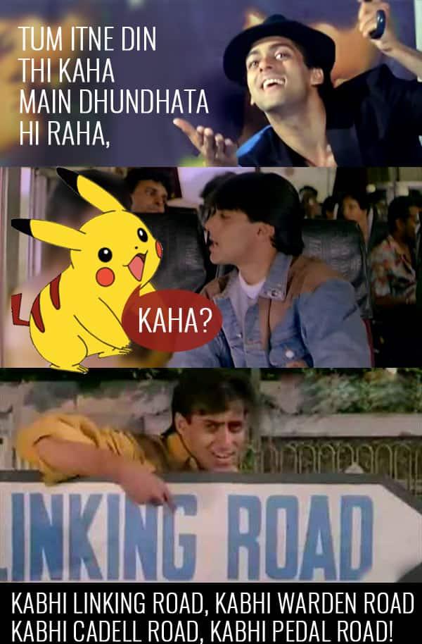 Kabhi Linking Road