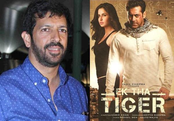 Kabir Khan confirms sequel to Salman Khan's Ek Tha Tiger as the film completes four years of release!
