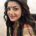 Kajal Aggarwal's Marathi mulgi look for a special song in Jr NTR's Janatha Garage is PERFECT!