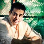 Kamal Haasan is back in action as he resumes shooting for Sabash Naidu!