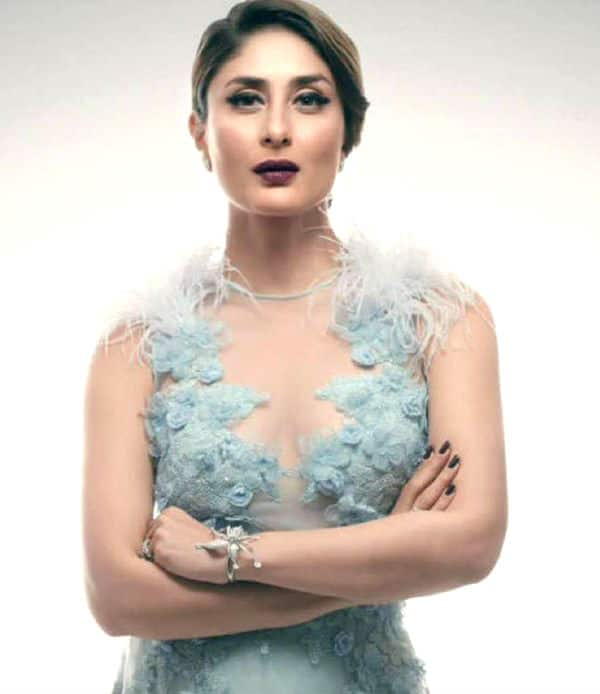Image result for Exclusive! Kareena Kapoor Khan: We start 'Veere Di Wedding' in March