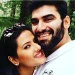 Kasam Tere Pyaar Ki actress Kratika Sengar off to Europe with hubby Nikitin Dheer – view pics!