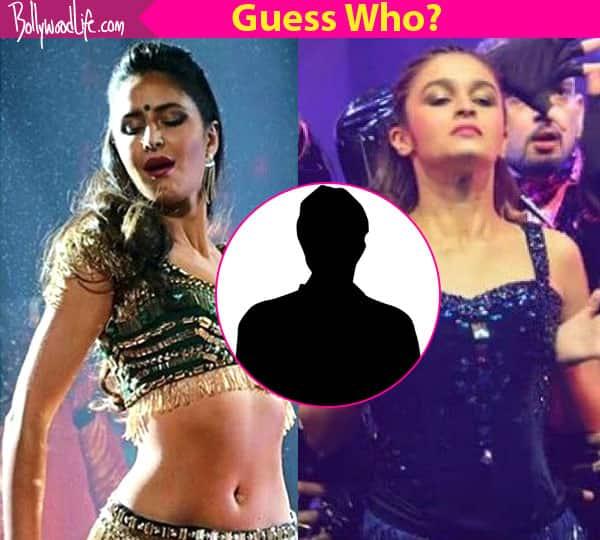 Who stole Katrina Kaif and Alia Bhatt's thunder at the Dream Team 2016 tour?