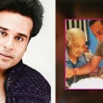 Krushna Abhishek's father passes away...
