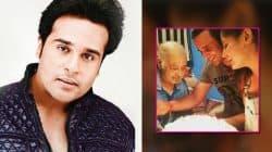 Krushna Abhishek's father passes away…