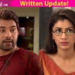 Kumkum Bhagya full episode 29th August,2016 written update: Abhi MISSES Pragya at office!