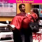 Kumkum Bhagya: Love is in the air for Abhi and Pragya - watch video!
