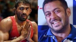 Salman Khan fans troll Yogeshwar Dutt after his defeat at Rio Olympics as a revenge!