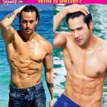 Is Tiger Shroff a threat to Varun Dhawan?