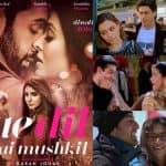 Karan Johar's Ae Dil Hai Mushkil teaser is a THROWBACK to several of his films!