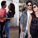 Sidharth Malhotra and Katrina Kaif copy Alia Bhatt and Varun Dhawan!