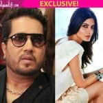 A fuming Diana Penty refuses to acknowledge Mika Singh's apology?