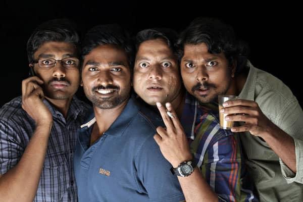 Nanban, Chennai 600028, Pelli Choopulu; 5 South films that ...  Nanban, Chennai...
