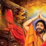 Nagarjuna Akkineni's first look in Om Namo Venkatesaya will remind you of Annamayya!