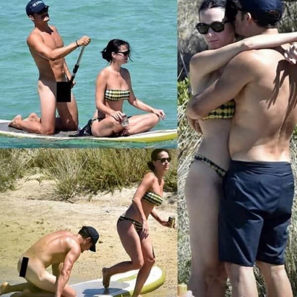 Orlando Bloom's butt naked pics go viral