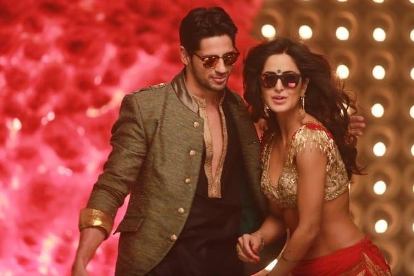 Sidharth Malhotra ADMITS to watching only Katrina Kaif in Kaala Chashma song! – watch video!