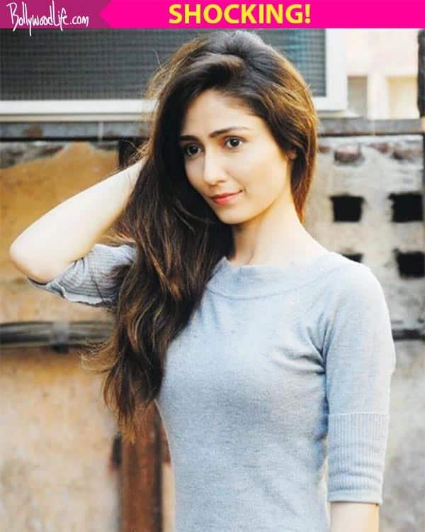 Pratibha Tiwari aka Naiya is furious about her role ending abruptly in Saath Nibhaana Saathiya