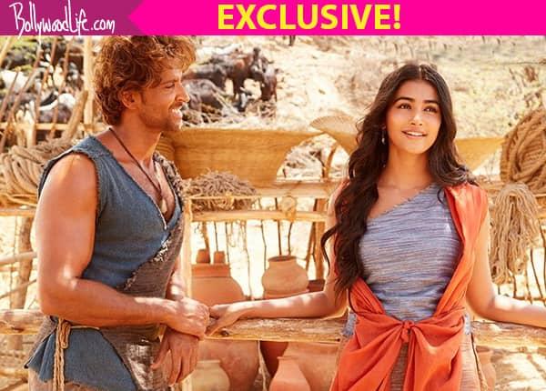 Pooja Hegde's REVELATION about Hrithik Roshan is amusing – watch video!