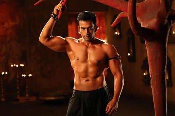 Prithviraj vikram prabhas suriya 7 south poster boys that will he was even part of the rani mukherjees bollywood film aiyya where his hot body created quite the thecheapjerseys Gallery
