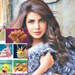 OMG! Priyanka Chopra is a number of Pokemons rolled into one?