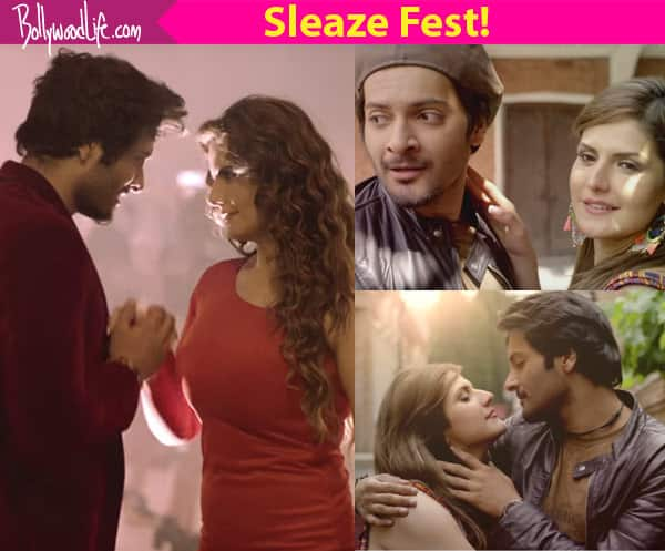 5 reasons why Zareen Khan and Ali Fazal's Pyaar Manga Hai song is utterly DISGUSTING!