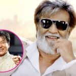 Hey Rajinikanth, Jackie Chan has something to say to you!