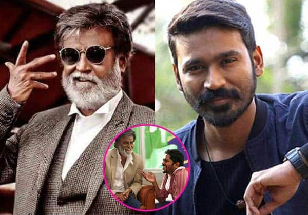 Rajinikanth to unite with Dhanush and Kabali director!
