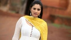 South actress Ramya will NOT apologise for Pakistan remark!