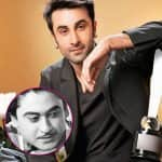 Look who is opposing the idea of Ranbir playing Kishore Kumar
