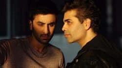 Did Ranbir Kapoor just accuse Karan Johar of faking it on social media?