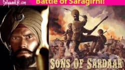 Ajay Devgn and Randeep Hooda make Battle of Saragirhi official – Find out how!