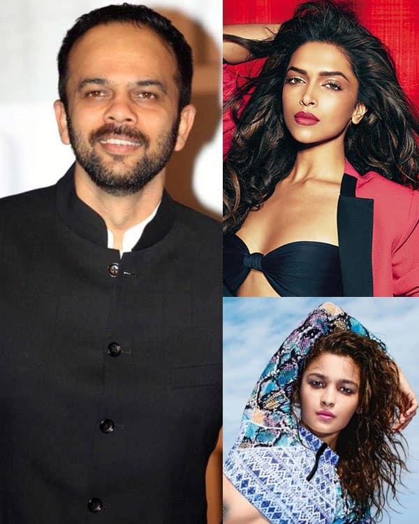 Alia Bhatt, Deepika Padukone WON'T be a part of Ajay Devgn's Golmaal 4!