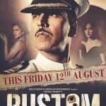 A Flying Jatt's lukewarm response helps Rustom gain more screens in its third week!