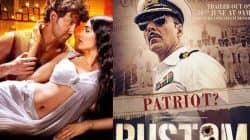 Confused about choosing Akshay Kumar's Rustom or Hrithik Roshan's Mohenjo Daro this weekend? Let us help you out!