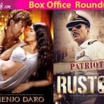 Box office roundup August: Akshay Kumar continues to rule, Hrithik Roshan gets his biggest FLOP!