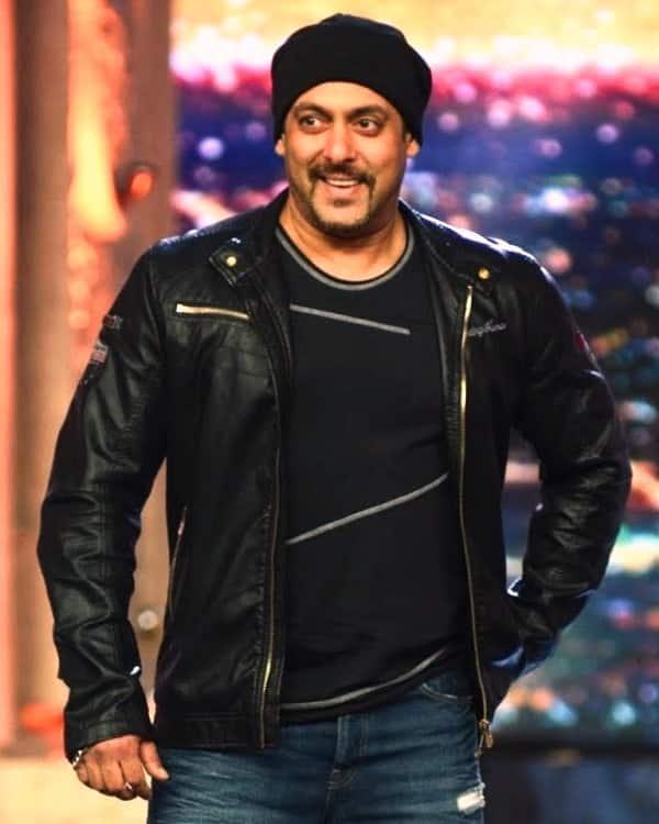 Salman Khan will shoot for Ek Tha Tiger's sequel post Tubelight!
