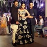 Shraddha Kapoor and Sushant Singh Rajput STEAL the show as they walk for Manish Malhotra at Lakme Fashion Week 2016 - view pics!