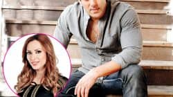 Iulia Vantur, STOP EVERYTHING and watch this! Salman Khan CAUGHT on tape confessing about his dream wife!