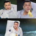 Bigg Boss 10 promo review: Salman Khan's turn as an astronaut makes the wait for the most disputed reality show extremely difficult!