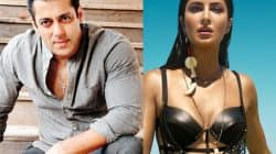 Salman Khan and Katrina Kaif to reunite for the Ek Tha Tiger sequel – Tiger Zinda Hai?