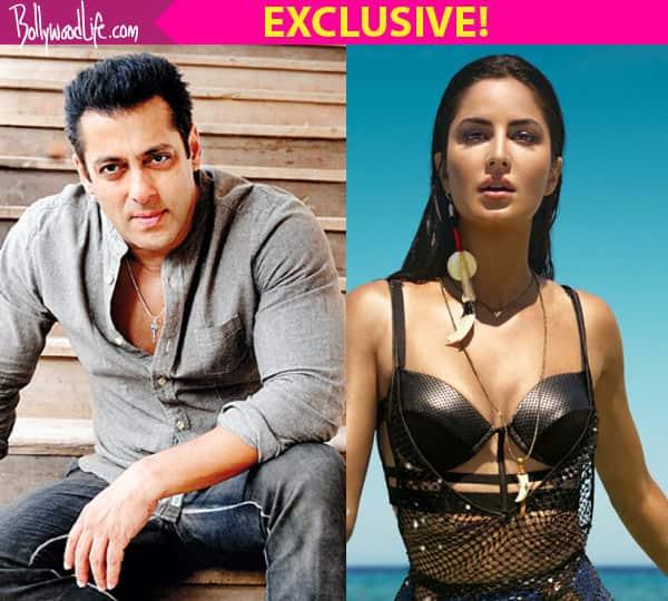 Salman Khan and Katrina Kaif to reunite for the Ek Tha Tiger sequel – Tiger Zinda Hai?