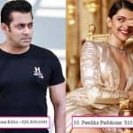 Forbes TROLLED for misspelling Salman Khan and Deepika Padukone's names in the Highest paid actors' list!