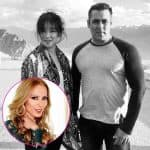 Salman Khan asks ladylove Iulia Vantur to bond with his Tubelight actress Zhu Zhu