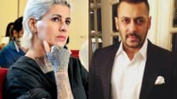 SHOCKING! Sapna Bhavnani feared getting KILLED by Salman Khan!